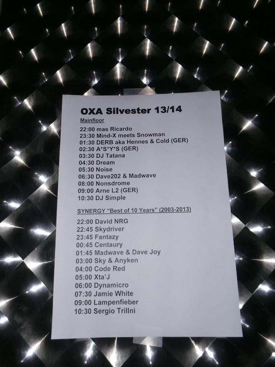 2013-12-31 - OXA Silvester Remember 2013 2014 - 001