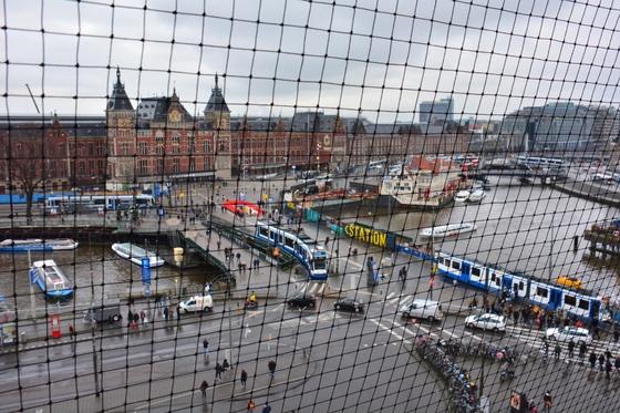2014-02-13 - Trip To Amsterdam 2014 - 001