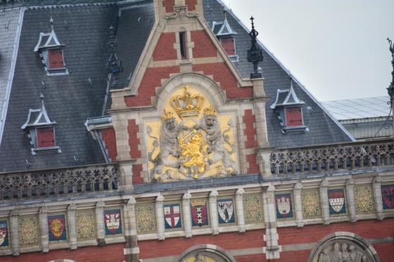 2014-02-13 - Trip To Amsterdam 2014 - 002