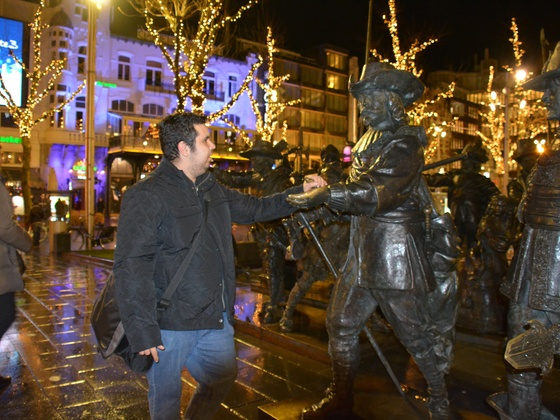 2014-02-13 - Trip To Amsterdam 2014 - 010
