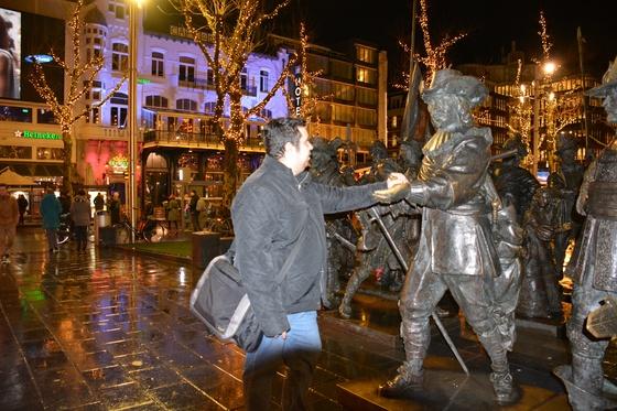 2014-02-13 - Trip To Amsterdam 2014 - 011