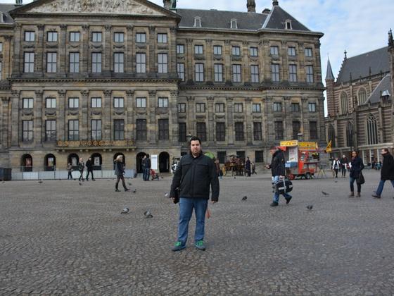 2014-02-13 - Trip To Amsterdam 2014 - 018