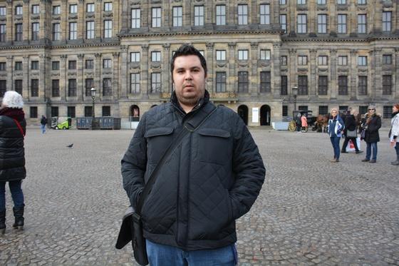2014-02-13 - Trip To Amsterdam 2014 - 019