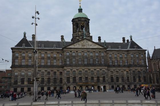 2014-02-13 - Trip To Amsterdam 2014 - 022
