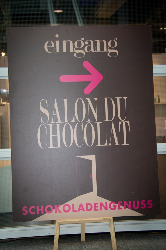 2014-04-03 - Salon Du Chocolat 2014 - 001