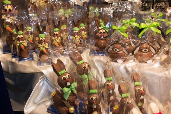 2014-04-03 - Salon Du Chocolat 2014 - 012