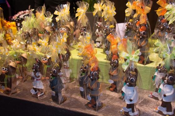 2014-04-03 - Salon Du Chocolat 2014 - 015