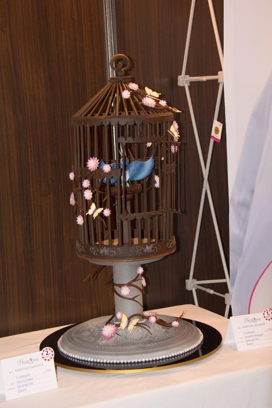 2014-04-03 - Salon Du Chocolat 2014 - 018