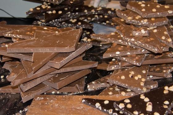 2014-04-03 - Salon Du Chocolat 2014 - 026