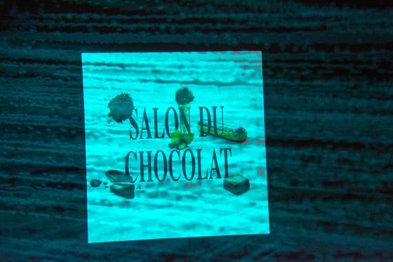 2014-04-03 - Salon Du Chocolat 2014 - 027