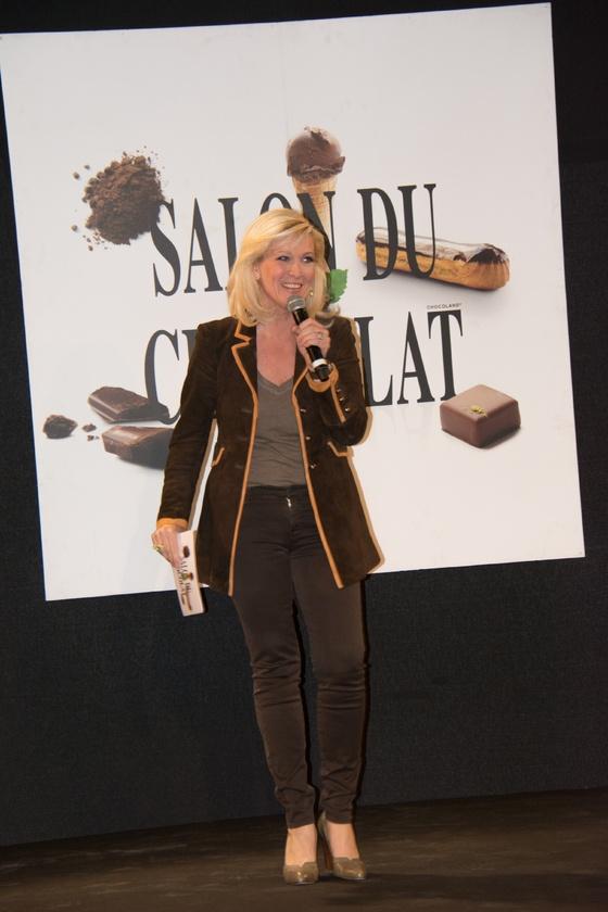 2014-04-03 - Salon Du Chocolat 2014 - 030
