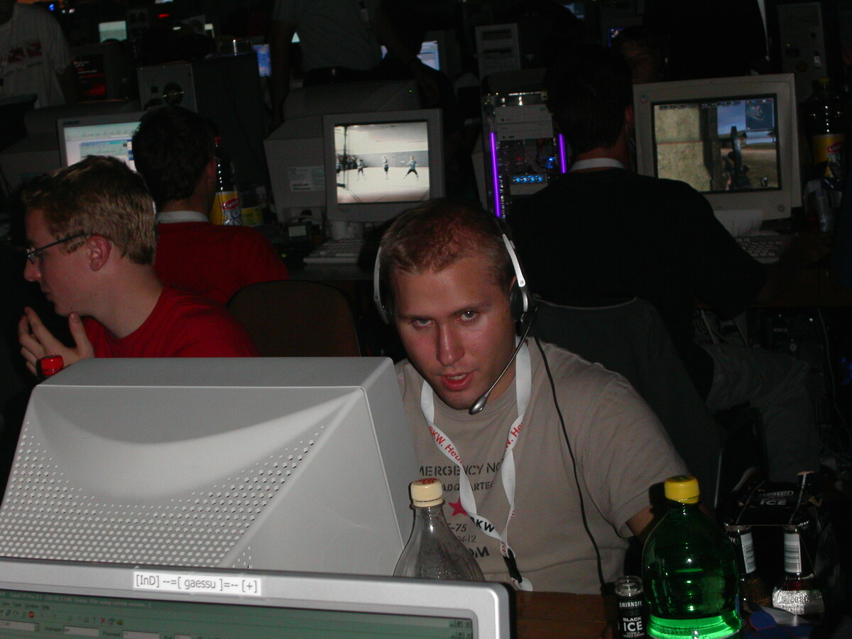 2003-09-05 - Lanforce V - 017