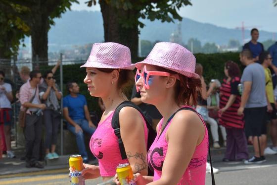 2014-08-02 - Street Parade 2014 - 007