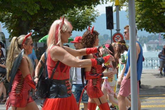 2014-08-02 - Street Parade 2014 - 009