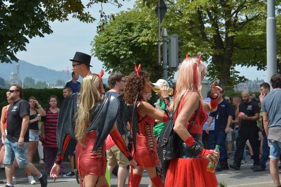 2014-08-02 - Street Parade 2014 - 010