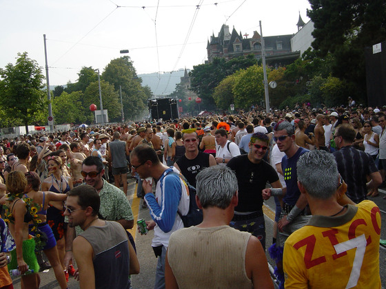 2003-08-09 - Streetparade 2003 - 030