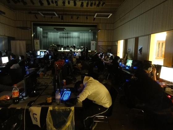 2014-02-14 - GameThat 3 Trinity - 017