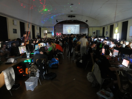 NetGame Convention 2014 - 009