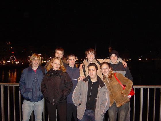 2003-12-27 - SSF Clantreff - 025