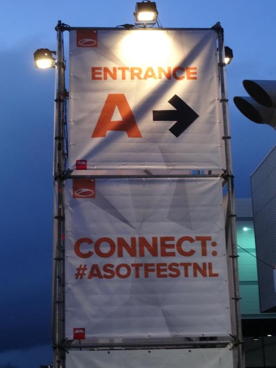 A State Of Trance 700 Festival Utrecht - 001