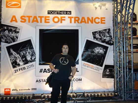A State Of Trance 700 Festival Utrecht - 007