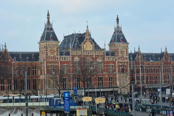 Amsterdam 2015 - 009