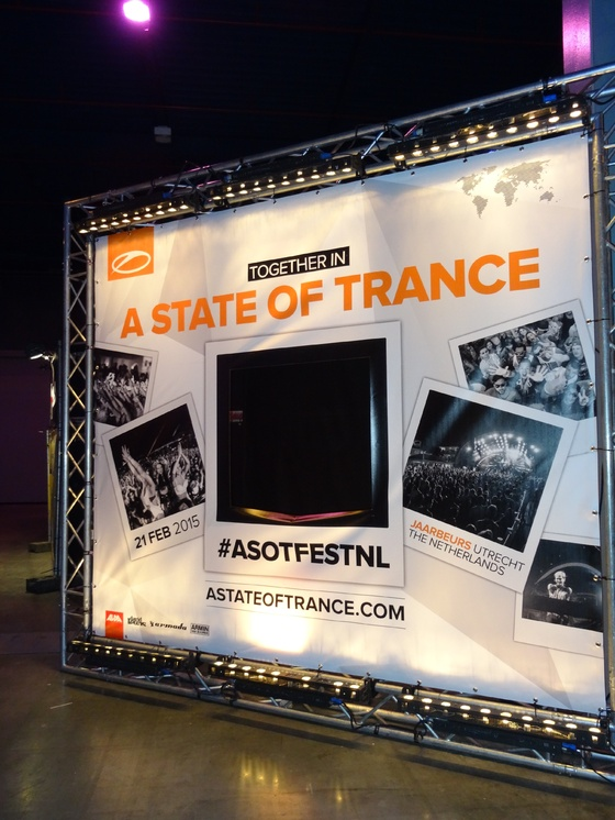 A State Of Trance 700 Festival Utrecht - 010