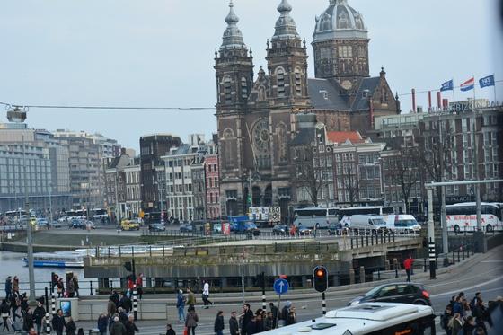 Amsterdam 2015 - 010
