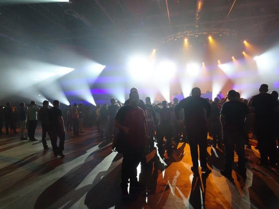 A State Of Trance 700 Festival Utrecht - 015