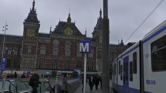 Amsterdam 2015 - 017