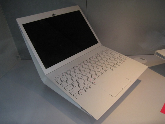 CEBiT 2009 (Blulach) - 022