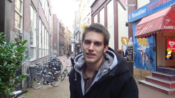 Amsterdam Trip 2008 (red) - 013