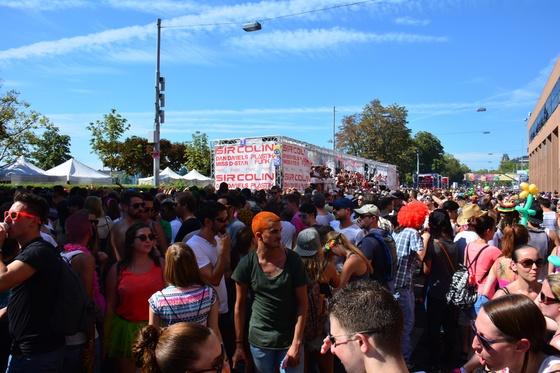 Street Parade 2015 - 003
