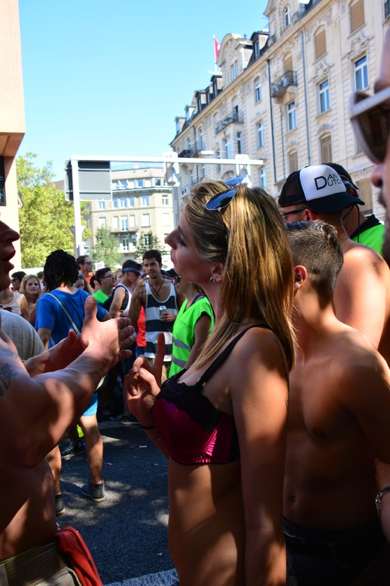 Street Parade 2015 - 007