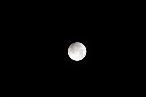2015-09-28 - Mondfinsternis Blutmond - 001