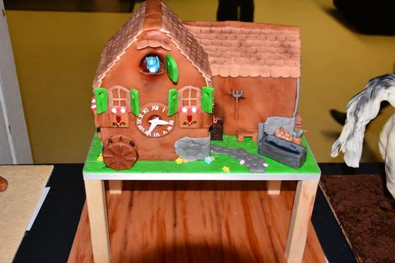 Swiss Cake Festival 2015 - 005