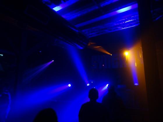 Synergy @ Alte Kaserne feat. John O'Callaghan - 003