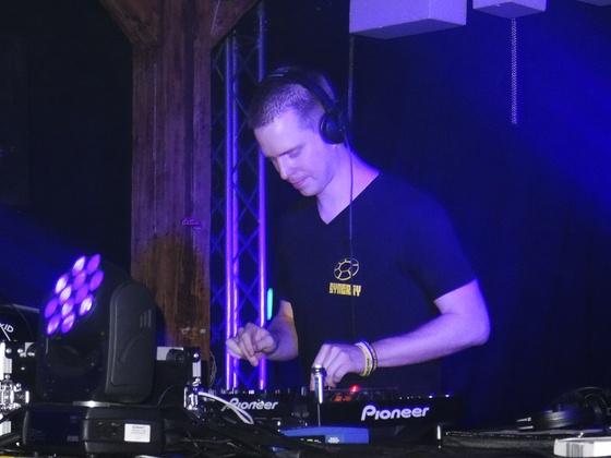 Synergy @ Alte Kaserne feat. John O'Callaghan - 020