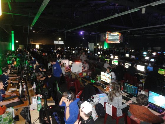 NetGame Convention 2015 - 009
