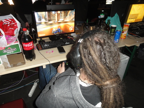 NetGame Convention 2015 - 014