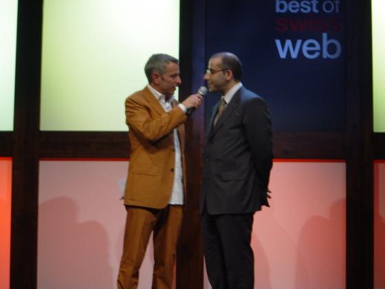2004-05-19 - Best Of Swissweb 2004 - 006