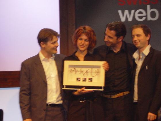 2004-05-19 - Best Of Swissweb 2004 - 013