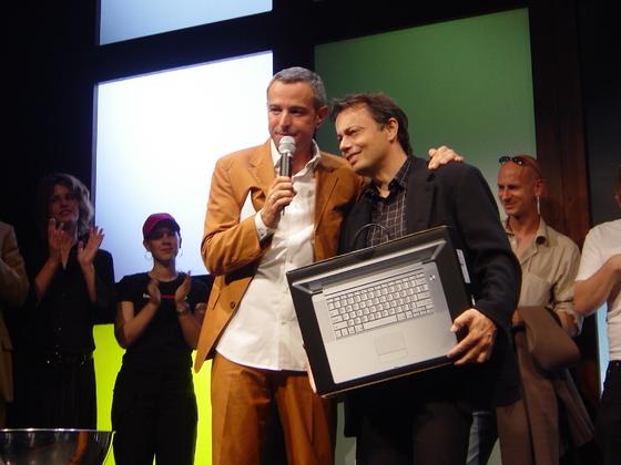 2004-05-19 - Best Of Swissweb 2004 - 019