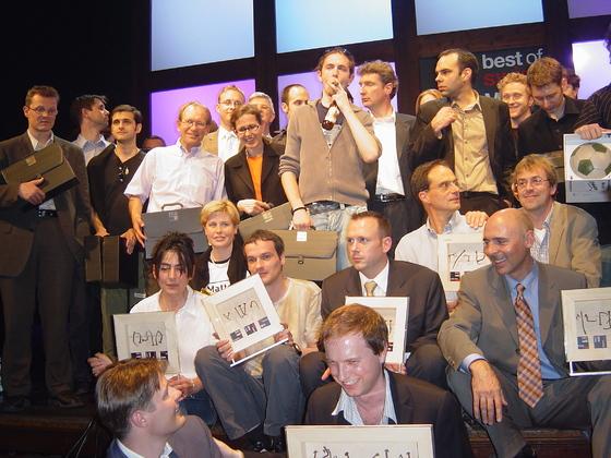 2004-05-19 - Best Of Swissweb 2004 - 023