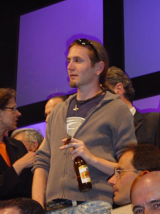 2004-05-19 - Best Of Swissweb 2004 - 025