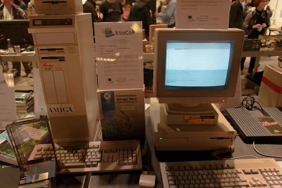 Vintage Computer Festival Zürich 2016 - 018