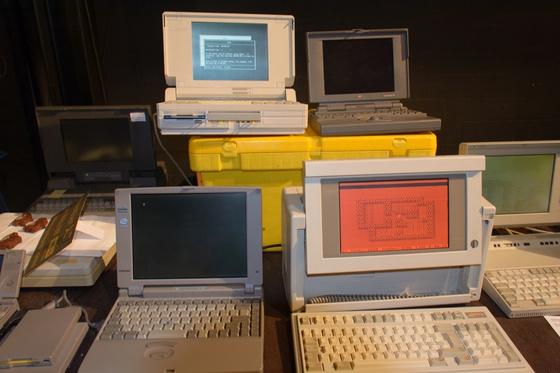 Vintage Computer Festival Zürich 2016 - 026