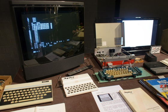 Vintage Computer Festival Zürich 2016 - 029