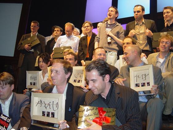 2004-05-19 - Best Of Swissweb 2004 - 026