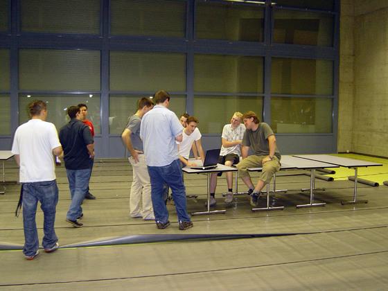 2004-08-14 - WCG Finals Qualifikation 2004 - 006